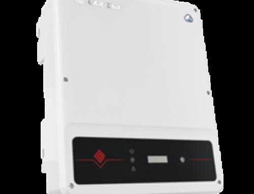 Inversor GoodWe Serie SDT G2 disponible en 25kW