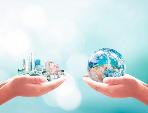 Informe de Responsabilidad Social Corporativa y Medioambiente 2020
