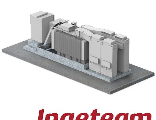 Nueva Power Station de Ingeteam para plantas solares desarrolladas con inversores de string