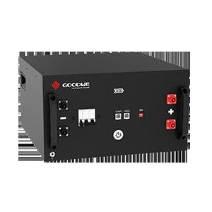 Batería GoodWe SECU-A Bajo voltaje