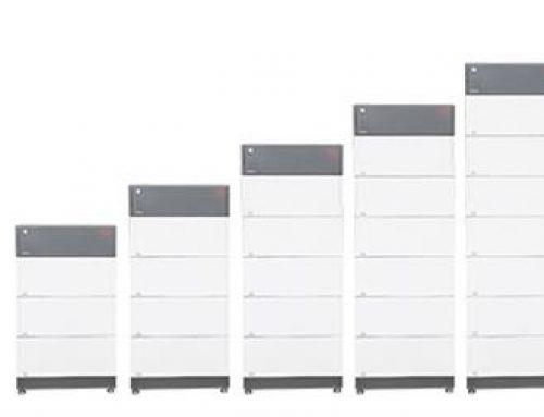 Nueva compatibilidad Ingeteam-BYD: El Ingecon Sun Storage 1Play TL M es compatible con las BYD Premium de alta tensión