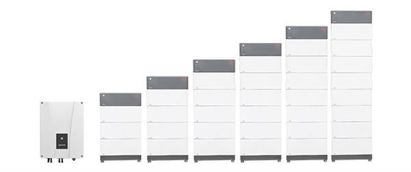 compatibilidad ingeteam y byd. 1Play TL M y BYD Premium alta tensión