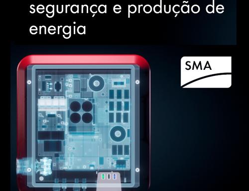 ShadeFix SMA, eleva a otimização do desempenho fotovoltaico ao próximo nível