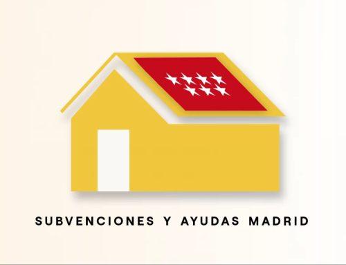 Madrid elimina licença de construção para autoconsumo