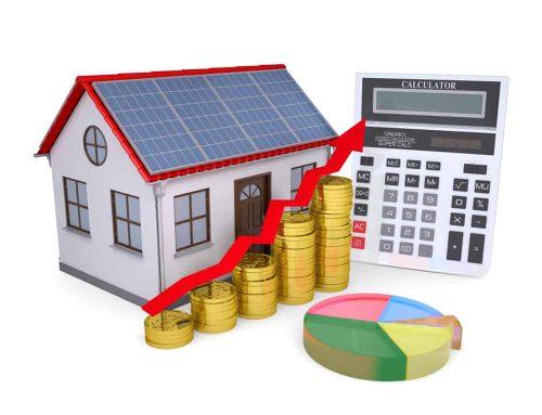 Subvenciones – Instalaciones fotovoltaicas en Ayto. Alcorcón, Madrid